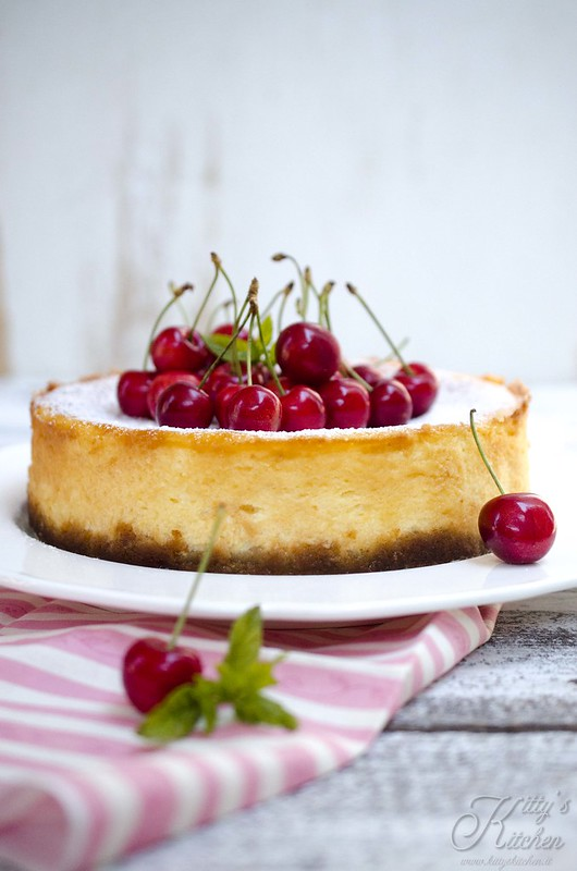 new york cheesecake1