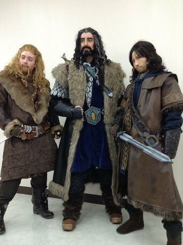 Another Thorin Oakenshield Costume - The Hobbit | Page 2 | RPF