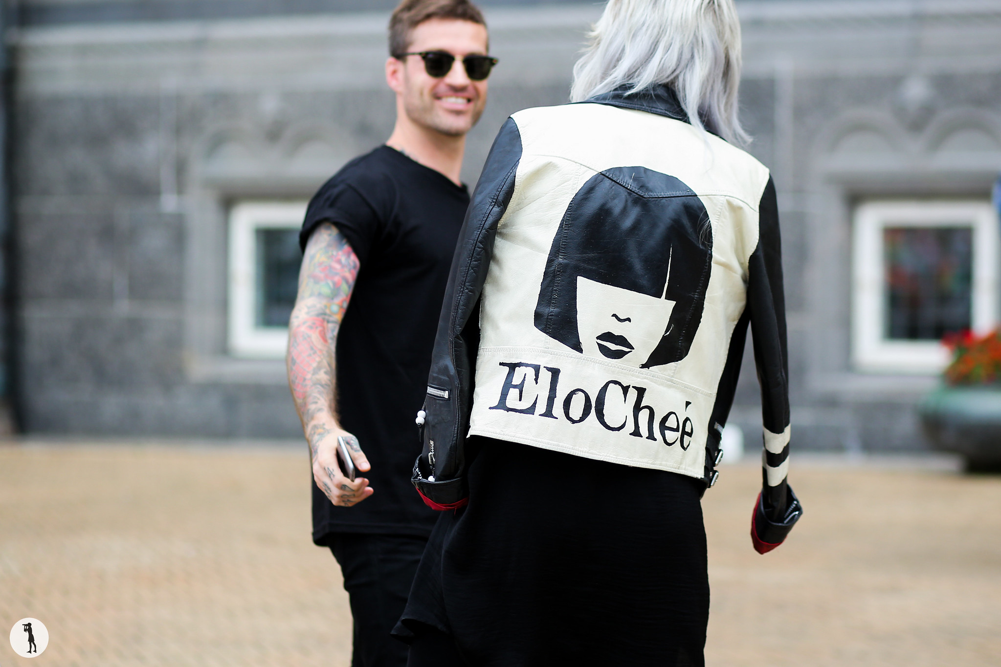 Street style at Copenhagen Fashion Week-3 3