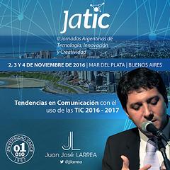 JATIC2016