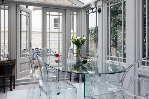 Dining Room Conservatory | by lizzie.datify