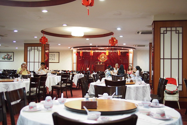 Beng Hiang Restaurant, Amoy Street