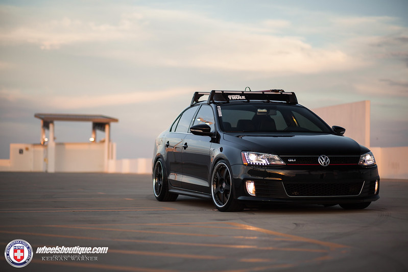 Mk6 Jetta Gli Hre Wheels 595rs And More 6speedonline