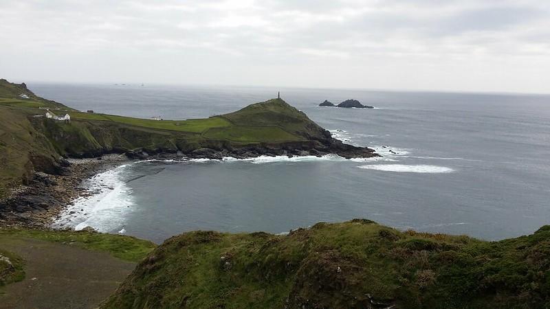 Cape Cornwall #SWCP #sh