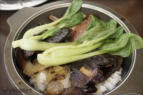 廣式臘味蒸飯-1