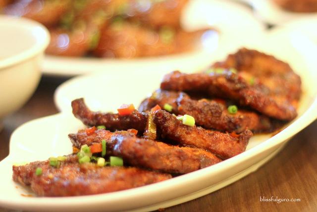 Cocina Lido Tsina Shantung Pork