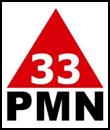 PMN - Edital de Convocação, PMN logo
