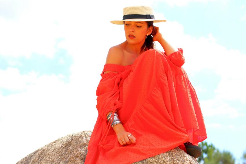 vestido-rojo-boho
