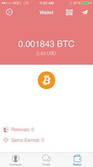 Safe Bitcoin Wallet
