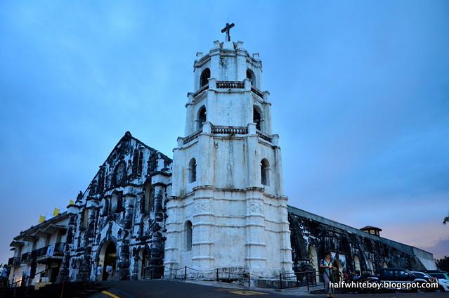 15 daraga church