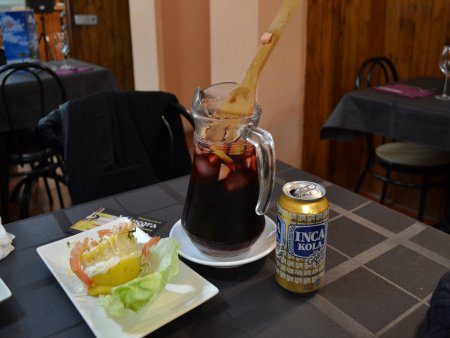 Recomandari culinare in  Barcelona mochica 5