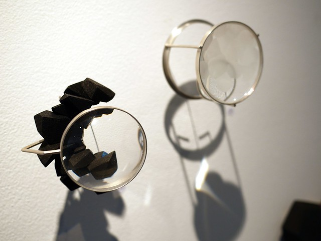 Glasgow School of Art - Jewellery Degree Show 2015 - 10 - Maliha Khan