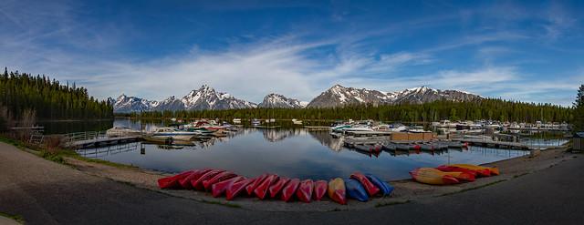 28302495176 3d8223c9ca z Colter Bay: Grand Teton National Park