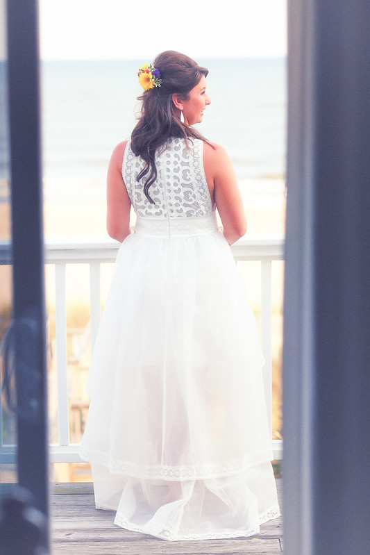 Ocean Isle Beach Wedding Photographer Bryce Lafoon