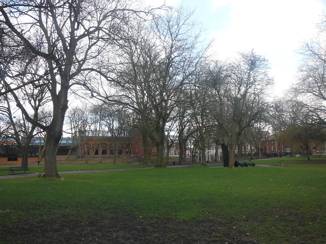 Whitworth Park 2