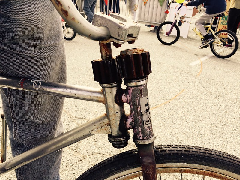 Cyclecide