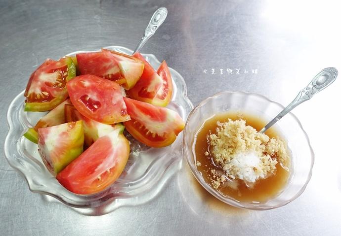 5 義成水果店