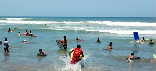 """Viajes: Las 20 playas mexicanas que tendrán """" blue flag """""""