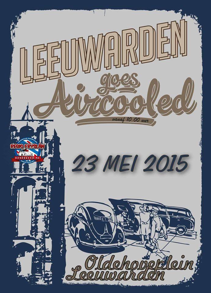 Leeuwarden Goes Aircooled