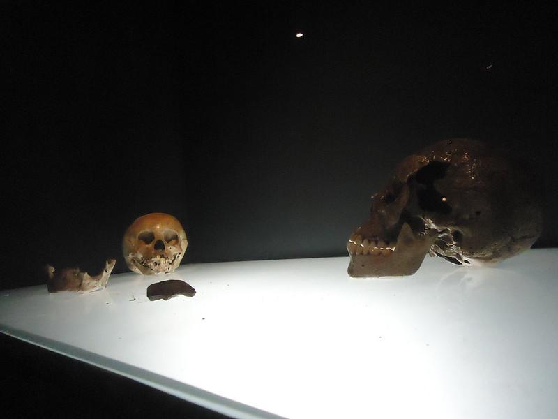 Museu do Homem Americano - PI/Brasil