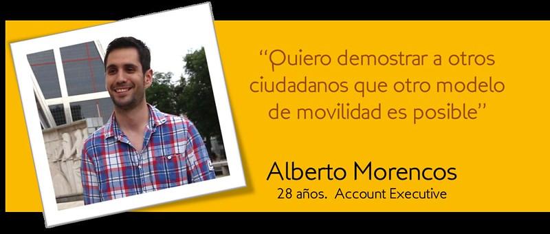 Alberto Morencos