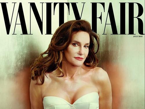 Vanity Fair - Call Me Caitlyn