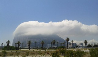 Le Rocher de Gibraltar | by Lab-REV