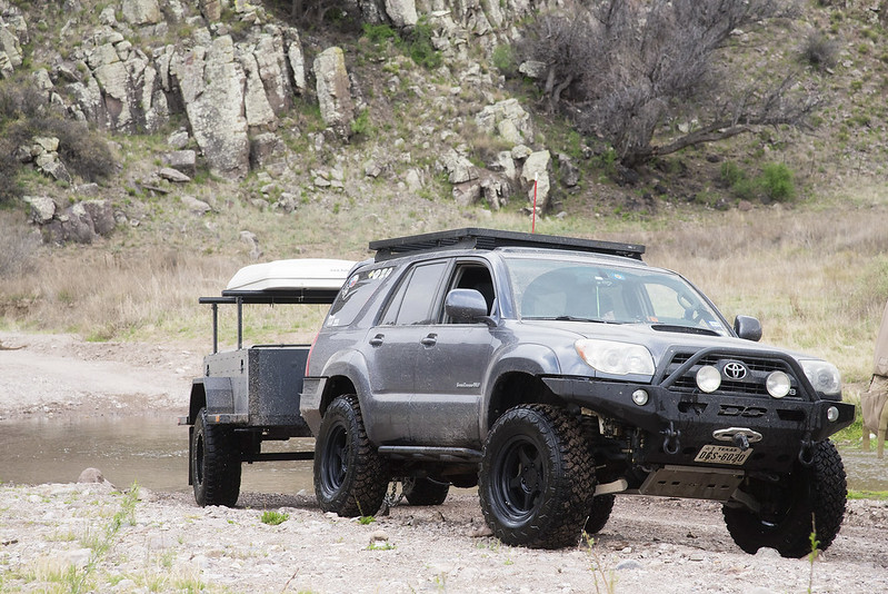 4th Gen T4r Picture Gallery Page 252 Toyota 4runner