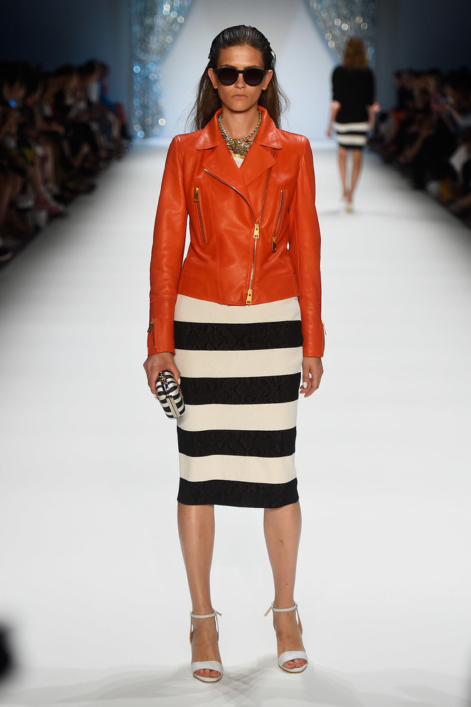 9 Easy Breezy Office Looks I www.StylebyCharlotte.com #Office #Business #MarcCain
