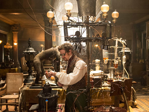 Victor Frankenstein - screenshot 6