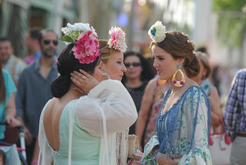 Feria de Mayo 2015