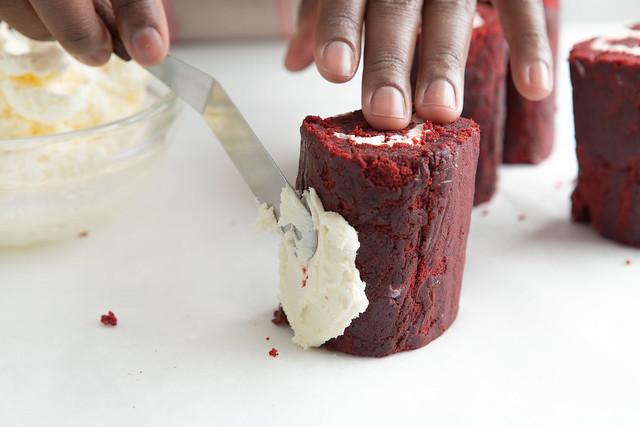 Surprise cakes excerpt