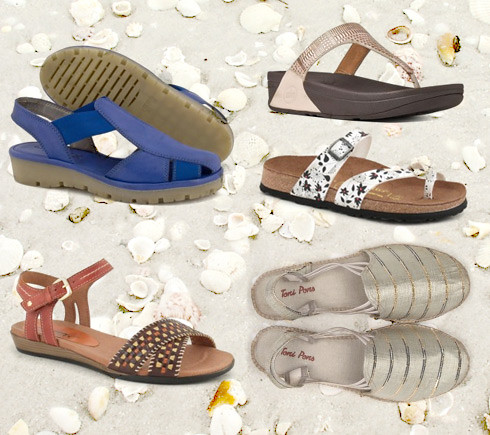 Brilliant summer sandals that should make your wish list.