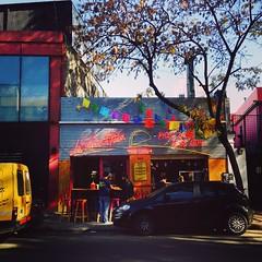 Taco stop #lafabricadeltaco #palermo #buenosaires #argentina