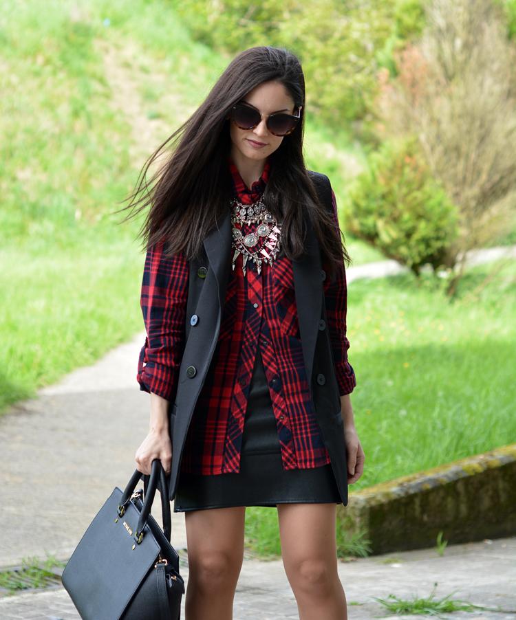 Zara_ootd_outfit_tarta_leather_como_combinar_michael_kors_06