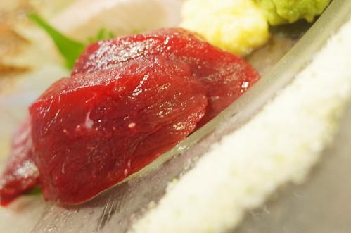 鯨(イワシクジラ) 魚えん(Gyoen) 12