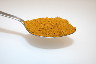 09 - Zutat Curry / Ingredient curry