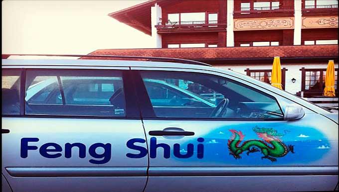 Feng Shui es una técnica para armonizar las energías de nuestro hogar