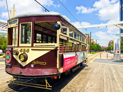 Dallas Trolley-6