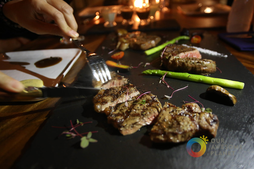 SMITH Butcher and Grill Room: The Best Steakhouse in Manila? @SmithButcher
