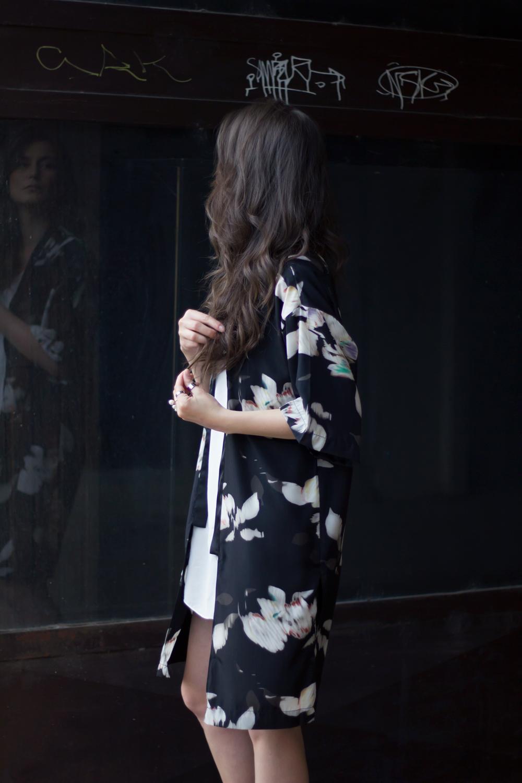 Oasap Kimono 2