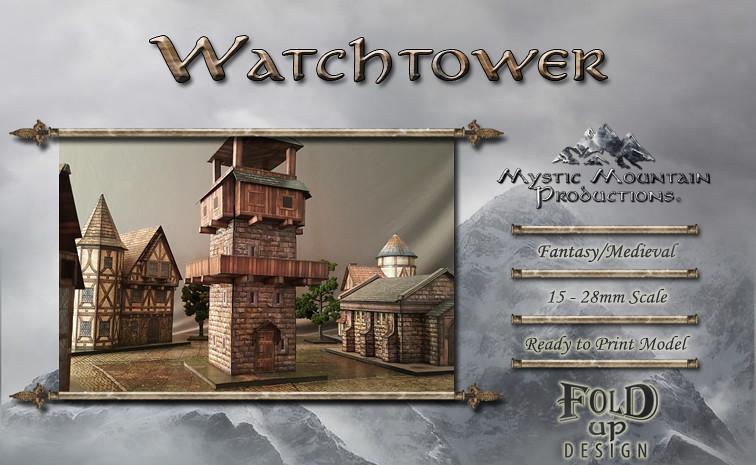 PD Watchtower