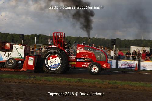Oudenbosch 3400kg Super Sport Top