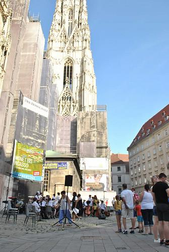 Day 4 - Vienna