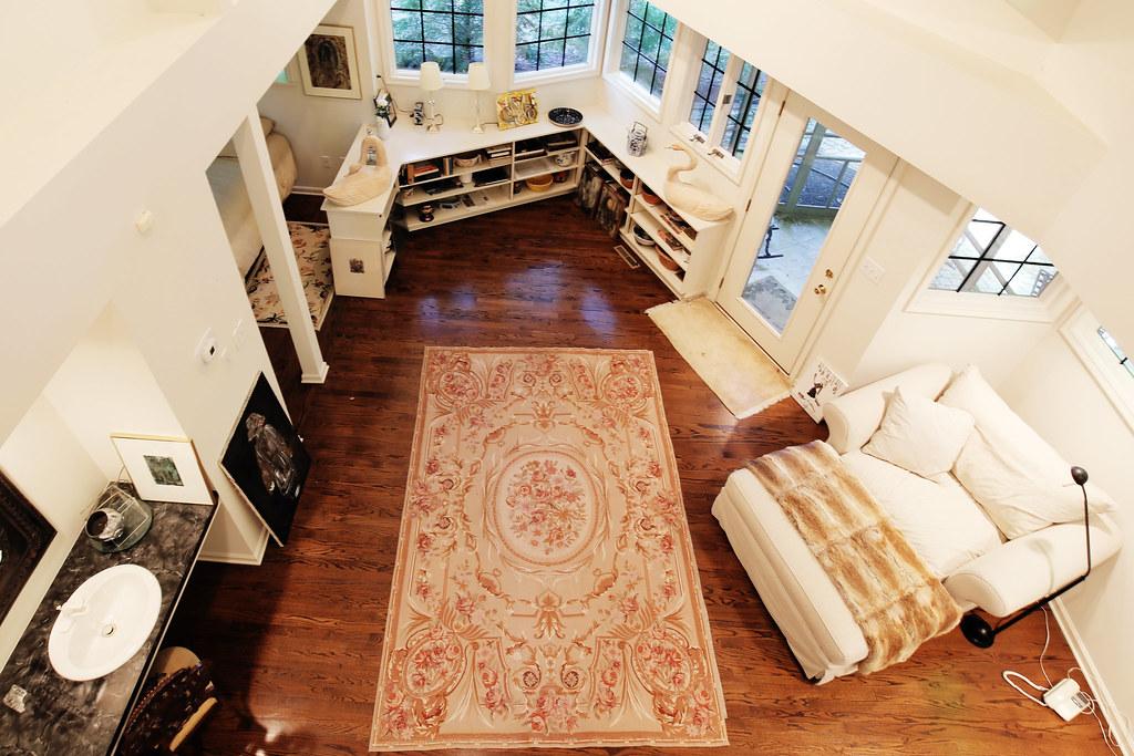 real estate photographer interior Buffalo NY