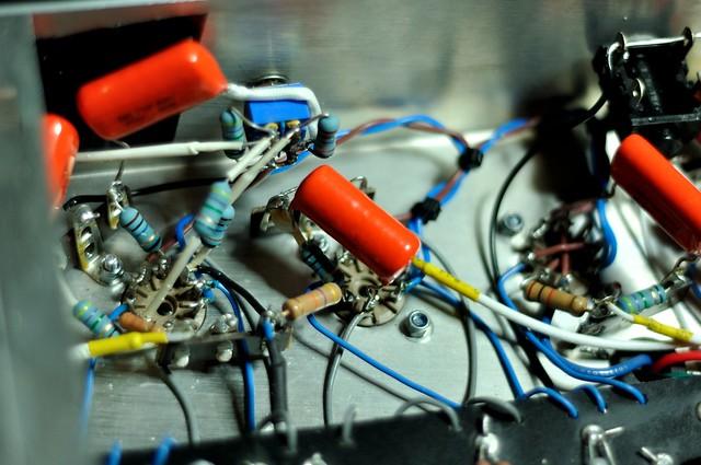 Inside the amp 2