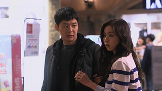 The Girl Who Sees Smells ep1 00415417