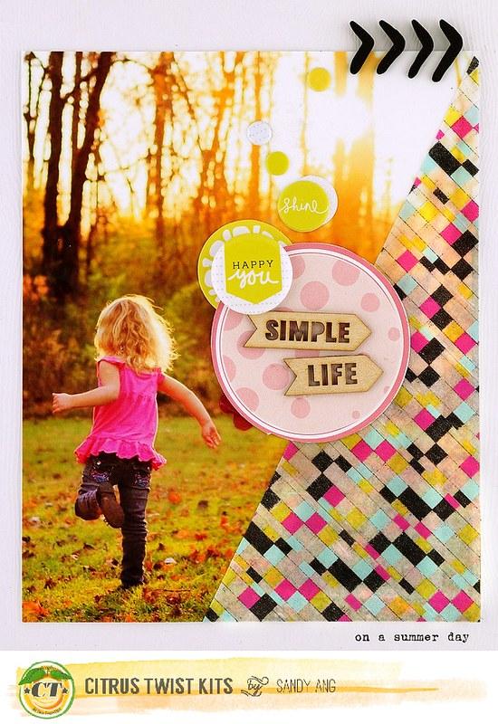 Simple Life CTK