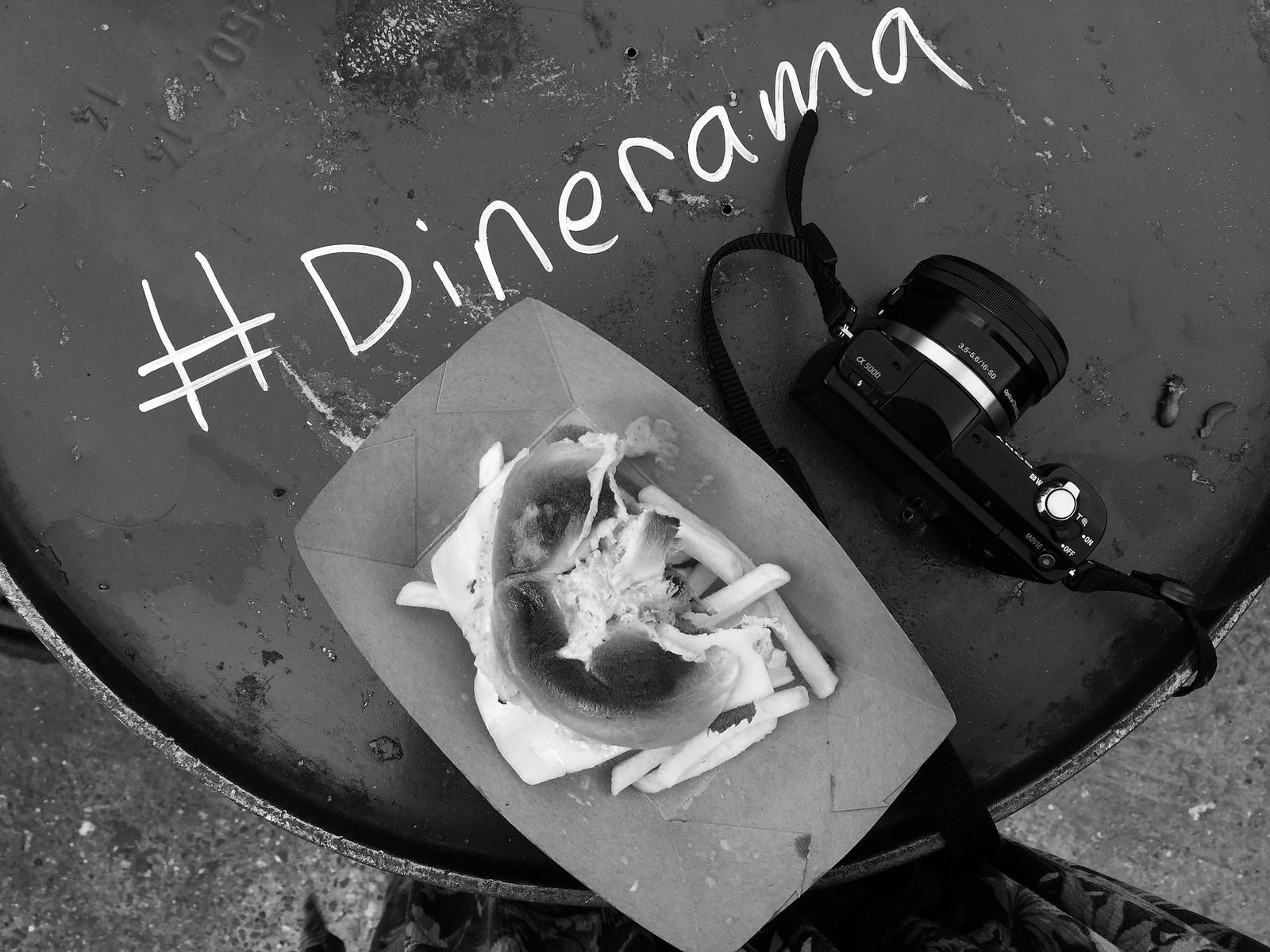 Streat Feast Dinerama