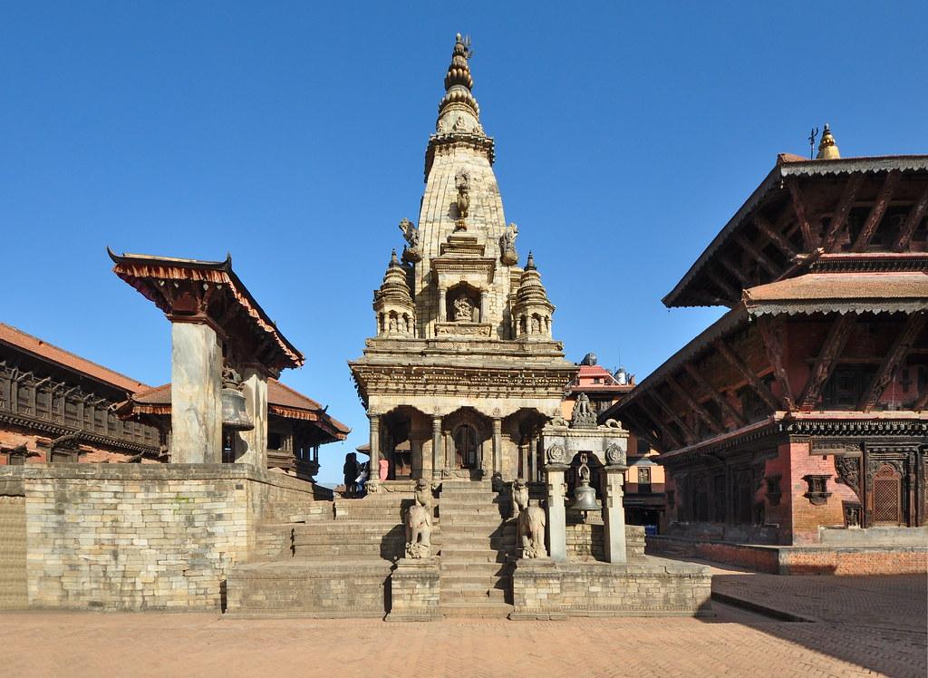 Image result for vatsala temple bhaktapur